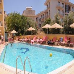 Mert Seaside Hotel Турция, Мармарис - отзывы, цены и фото номеров - забронировать отель Mert Seaside Hotel - All Inclusive онлайн с домашними животными