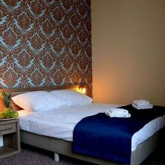 Отель LOTHUS Вроцлав комната для гостей фото 2