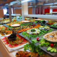 Yalihan Una Турция, Аланья - 1 отзыв об отеле, цены и фото номеров - забронировать отель Yalihan Una онлайн питание фото 2