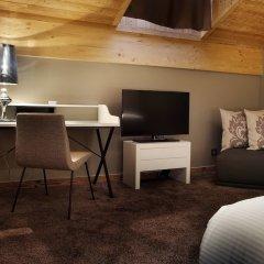 Hotel Koh-I Nor Val Thorens удобства в номере