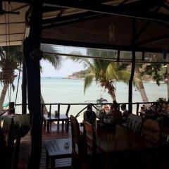 Отель JP Resort Koh Tao Таиланд, Остров Тау - отзывы, цены и фото номеров - забронировать отель JP Resort Koh Tao онлайн питание фото 2