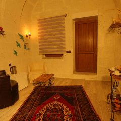 Отель Sakli Cave House Аванос комната для гостей фото 3