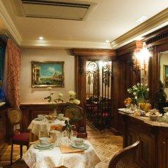 Отель Bellevue & Canaletto Suites Италия, Венеция - отзывы, цены и фото номеров - забронировать отель Bellevue & Canaletto Suites онлайн питание фото 2