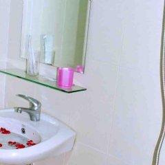 HT3 Hotel ванная фото 2