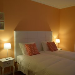 Отель Rossio Apartments Португалия, Лиссабон - отзывы, цены и фото номеров - забронировать отель Rossio Apartments онлайн комната для гостей