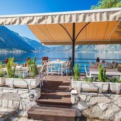 Отель Casa del Mare - Amfora Черногория, Доброта - отзывы, цены и фото номеров - забронировать отель Casa del Mare - Amfora онлайн бассейн фото 2