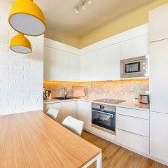 Отель Apartamenty Sun&Snow Sopocki Hipodrom Сопот фото 20