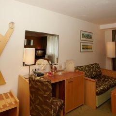Hotel Festa Chamkoria удобства в номере