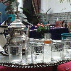 Отель Riad Tiziri Марокко, Марракеш - отзывы, цены и фото номеров - забронировать отель Riad Tiziri онлайн фото 2