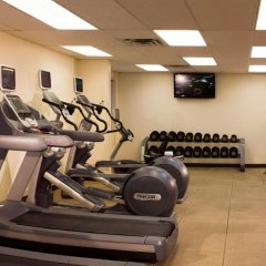 Отель Embassy Suites Flagstaff фитнесс-зал