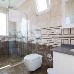 Отель Villa Eslem by Akdenizvillam Патара ванная фото 2