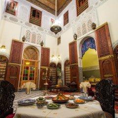 Отель Riad Ibn Khaldoun Марокко, Фес - отзывы, цены и фото номеров - забронировать отель Riad Ibn Khaldoun онлайн фото 20