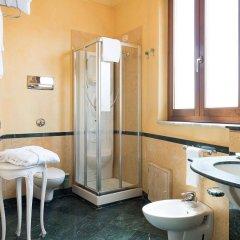 Hotel Vecchio Borgo ванная