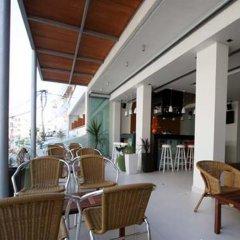 Отель Atlantis City Hotel Греция, Родос - 1 отзыв об отеле, цены и фото номеров - забронировать отель Atlantis City Hotel онлайн питание фото 3