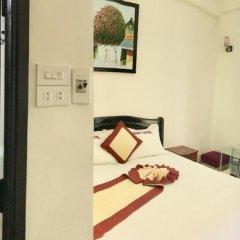 Canary Hotel сауна