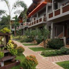 Отель Lanta Intanin Resort Ланта