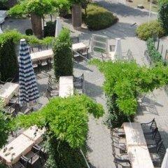Отель Holiday Inn Munich-Unterhaching Германия, Унтерхахинг - 7 отзывов об отеле, цены и фото номеров - забронировать отель Holiday Inn Munich-Unterhaching онлайн фото 7