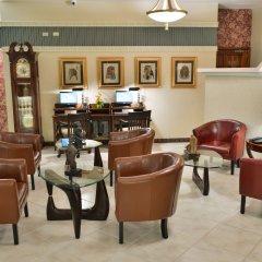 Hotel Plaza Del Libertador гостиничный бар