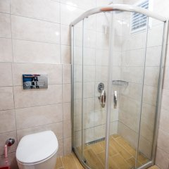 Private Hotel ванная фото 2