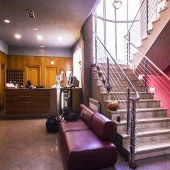 Hotel Las Moreras интерьер отеля фото 3