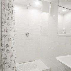 Apart-hotel Naumov Sretenka 3* Стандартный номер разные типы кроватей фото 7