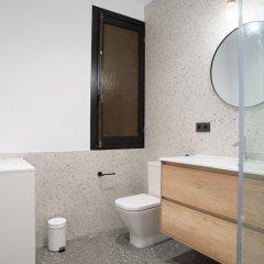 Отель 001 / Cantabric Plaza, Near La Zurriola Beach - Apartment for 8 People in San Sebasti?n Испания, Сан-Себастьян - отзывы, цены и фото номеров - забронировать отель 001 / Cantabric Plaza, Near La Zurriola Beach - Apartment for 8 People in San Sebasti?n онлайн ванная фото 2