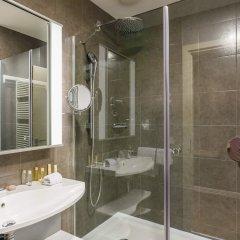 Гостиница Адажио Москва Павелецкая ванная фото 3