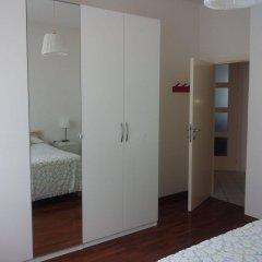 Отель Appartamento Montessori Кастельфидардо удобства в номере