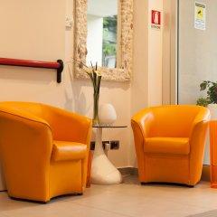 Отель Residence Albachiara интерьер отеля фото 2