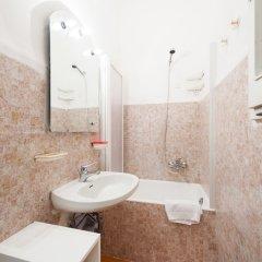 Апартаменты Michelangelo Apartment Near Pontevecchio ванная