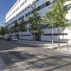 Отель Expo Marina Lis Португалия, Лиссабон - отзывы, цены и фото номеров - забронировать отель Expo Marina Lis онлайн парковка