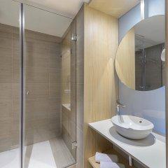 Hotel Playasol Cala Tarida ванная