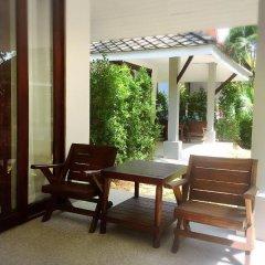 Отель Adarin Beach Resort фото 6