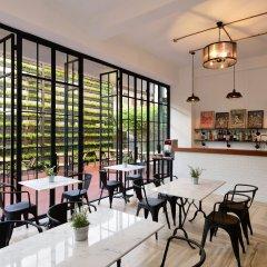 Отель Ruenthip Residence Pattaya питание фото 3