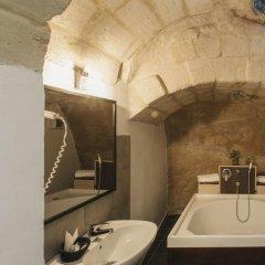 Отель Per Le Vie Del Magico Mosto Матера ванная фото 2