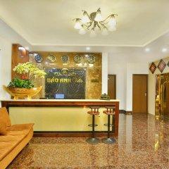 Отель Bao Anh Villa Далат спа