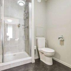 Отель Appart'City Confort Le Bourget - Aéroport ванная