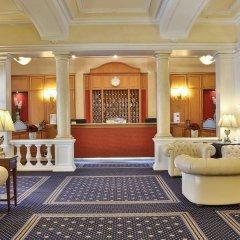 Best Western Plus Hotel Genova интерьер отеля фото 3