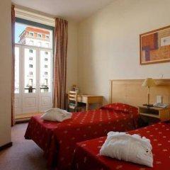 Отель Residencial Lar do Areeiro комната для гостей фото 5