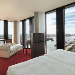 Отель Empire Riverside Hotel Германия, Гамбург - отзывы, цены и фото номеров - забронировать отель Empire Riverside Hotel онлайн комната для гостей фото 2