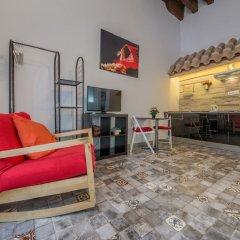 Отель Apartamentos Jerez Испания, Херес-де-ла-Фронтера - отзывы, цены и фото номеров - забронировать отель Apartamentos Jerez онлайн фото 4