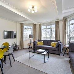 Апартаменты Fountain House Apartments Лондон фото 14