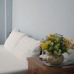 Отель Hanoi Sincerity Guest House Ханой комната для гостей фото 4