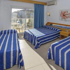Esplai Hotel комната для гостей