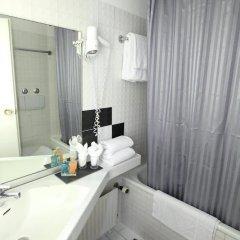 Boutique Hotel Falkenturm ванная фото 5