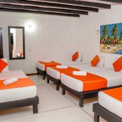 Hotel Sansiraka комната для гостей фото 4