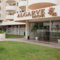 Отель Apartamentos Turisticos Algarve Mor Португалия, Портимао - отзывы, цены и фото номеров - забронировать отель Apartamentos Turisticos Algarve Mor онлайн фото 2
