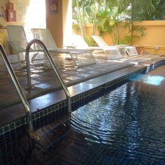 Отель Nova Gold Hotel Таиланд, Паттайя - 10 отзывов об отеле, цены и фото номеров - забронировать отель Nova Gold Hotel онлайн бассейн фото 3