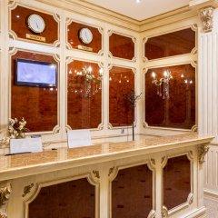 Гостиница Фидан Сочи интерьер отеля