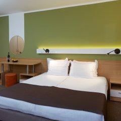 Hotel Aktinia Солнечный берег комната для гостей фото 2